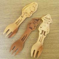 木製フォーク
