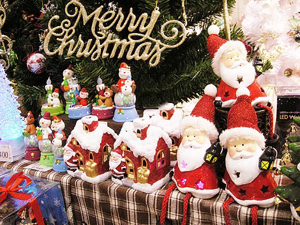 クリスマス サンタ かわいい オーナメント ポップ 飾り