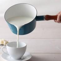 ノルディカ ミルクパン ミルクパン キャセロール 北欧デザイン ホーロー キッチン かわいい
